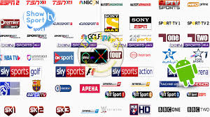 premium 80 live sport channels with show sport tv android apk