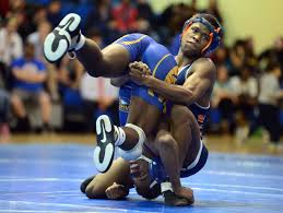 eastside chapman wrestle with kids in mind usa today high