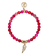 red bead bracelet images Angel uriel red bracelet for inspiration study success 7th heaven jpg