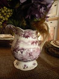 217 best purple china images on kitchens canvas