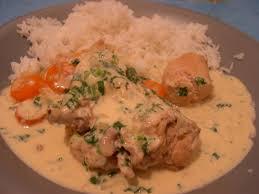 cuisiner le lapin en sauce lapin à la moutarde maison avis aux gourmands