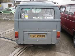 Primmers Upholstery Geraldine 1973 Vw Camper Van
