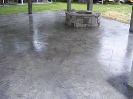 Patio Concrete Tiles 32 Best Decorative Concrete Patios Images On Pinterest Concrete