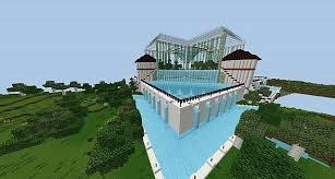 Minecraft Garden Ideas Quartz And Water Garden Minecraft Project