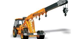 crane rental services royal power services