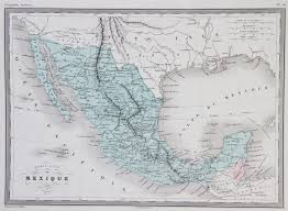 Usa And Mexico Map by Map Of Southwest Usa Google Images Map Of Modern Biomes