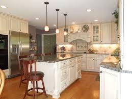 kitchen island with columns kitchenmaster kitchen remodeling