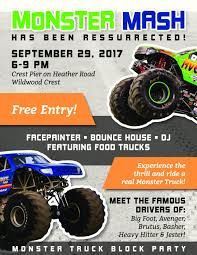 monster trucks show nj car show events monster truck rallies wildwood nj wildwood