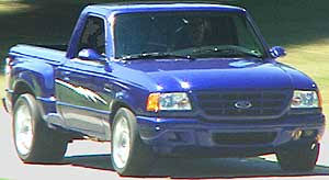 ford thunderbolt ranger what model of ranger is it ranger forums the ford