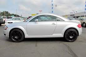 2001 audi tt quattro for sale used audi tt 2000 2006 where to find the cheapest ones for sale