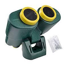 Amazon Backyard Playsets - amazon com happypie creative children jumbo plastic binoculars