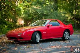 Mazda Rx7 Prices Mazda Rx 7 Gtus Rx7 Gtus S5 Rx7 Low Miles Very Clean