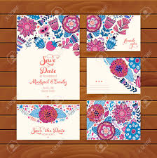 cards for marriage wedding invitation template on wood table invitation envelope
