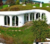 cheap underground homes shelters for home plans concrete earth