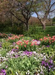 Boylston Botanical Garden Signs Of Four Season Design
