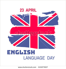 learning languages design concepttemplate poster bannervector