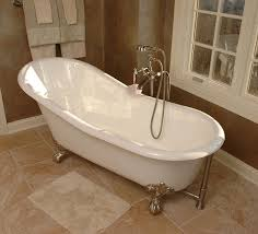 the trends in bathtub styles and features