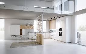 Loft Modern Modern Light Loft Interiors Homeadore