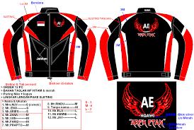 desain jaket racing wa 087808097473 konveksi jaket motor touring murah di bandung