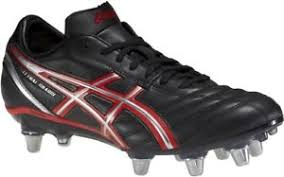 s rugby boots uk asics s lethal charge 8 stud rugby boots uk 6 14 ebay