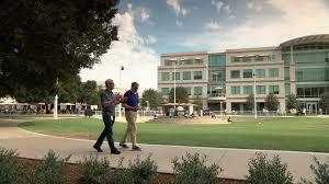 apple headquarters tour what u0027s next for apple cbs news