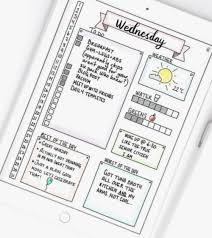 daily layout bullet journal image about inspiration in daily layout by bullet journal