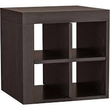 better homes and gardens bookcase wall units best better homes and gardens shelves better homes and