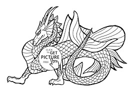 coloring pages dragon mania legends coloring pages dragons free draw to color