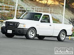 Ford Ranger Truck Rims - 2009 ford ranger flattened ford photo u0026 image gallery