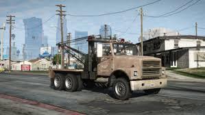 Federal Bureau Of Investigation Gta Wiki Tow Truck Gta Wiki Fandom Powered By Wikia