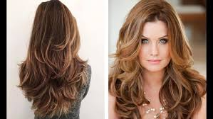 hair feather what is the difference between feather cut and layer cut quora