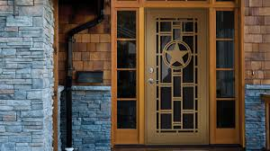 Home Doors by Unique Home Designs Security Doors Screen Doors And Window