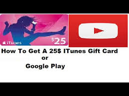 how to get itunes on android how to get a free 25 itunes gift card android