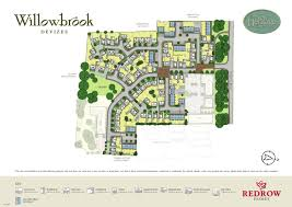 redrow oxford floor plan redrow willowbrook by newhomesforsale co uk issuu