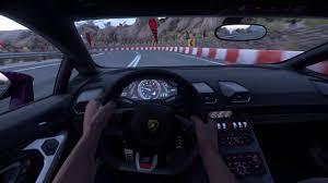 lamborghini huracan manual driveclub ps4 lamborghini huracan gameplay person manual