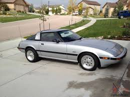 Mazda Rx7 Prices Stock Pure The Way An Rx7 Should Be