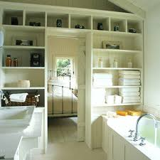 Built In Shelves In Bathroom Built In Shelving For Bathroom Storage Pictures Photos And