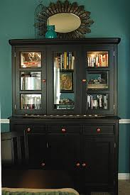 how to display china in a cabinet your china cabinet doesn t have to hold china makely
