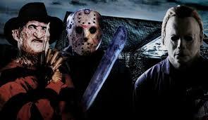 horror movie allstars vs cw team arrow battles comic vine