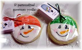 yadkin valley cookies winter christmas