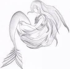 simple mermaid miyori999 deviantart