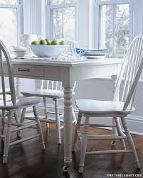 How To Clean Dining Room Chairs by Spring Cleaning The Kitchen Martha Stewart