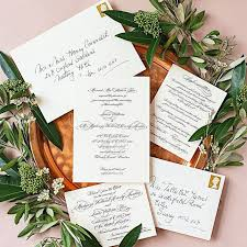 wedding etiquette invitations wedding invitation etiquette decoded mydomaine