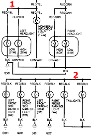 2001 honda accord wiring diagram u0026 2001 97 accord wiring