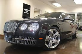 bentley replica sebring used 2014 bentley continental flying spur stock p3336 ultra