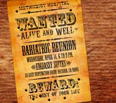 Reunion Invitation Card Templates Wonderous Free Western Theme Invitations Templates Features Party