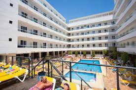 new year all inclusive family deal to benidorm deal