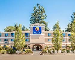 Comfort Inn Marysville Ca Comfort Inn Bothell Seattle North Bothell Wa United States