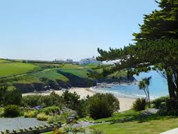 Luxury Cottages Cornwall by Cornwall Seaside Cottages Overlooking The Beach And Sea Seaside