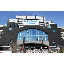 bank of america stadium events and concerts in bank of